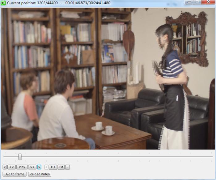 DVD-video – おお!ハピネス